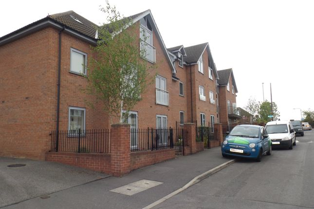 Thumbnail Flat for sale in Plains Road, Mapperley, Nottingham