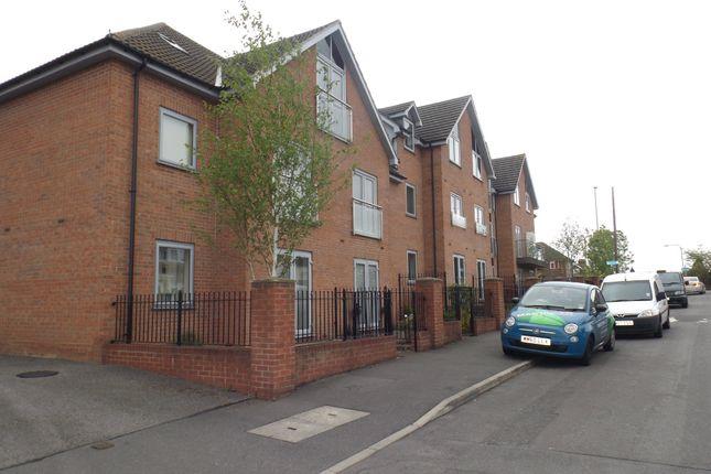 Thumbnail Flat for sale in Plains Road, Mapperley, Nottingham