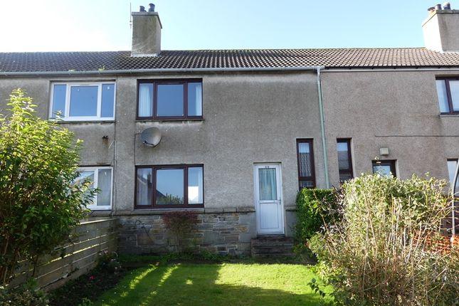 Thumbnail Terraced house for sale in Calder Square, Castletown