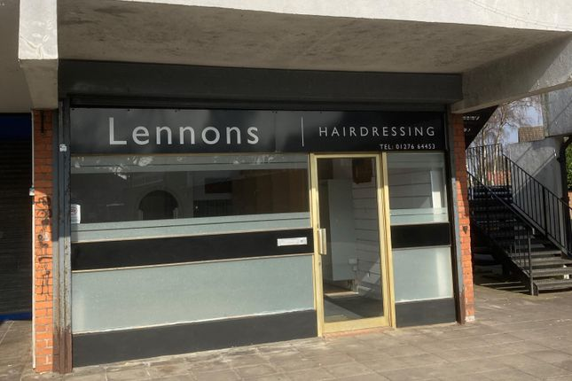 Thumbnail Retail premises for sale in Dean Parade, Berkshire Road, Camberley