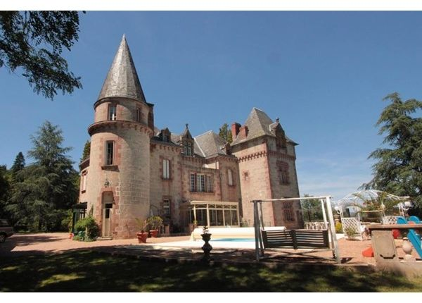 Thumbnail Property for sale in 19100, Brive La Gaillarde, Fr