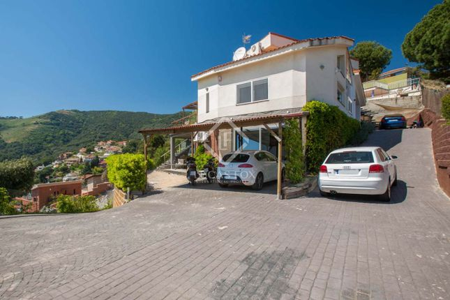 5 bed villa for sale in Spain, Barcelona North Coast (Maresme), Alella, Mrs5298