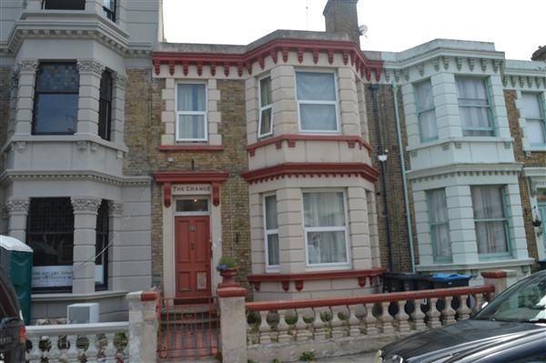 Thumbnail End terrace house for sale in Arthur Road, Cliftonville, Margate