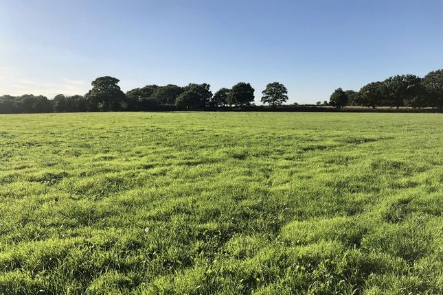 Land for sale in Woodmill, Yoxall, Burton-On-Trent