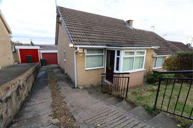 Thumbnail Semi-detached bungalow for sale in Benton Way, Kimberworth, Rotherham, South Yorkshire