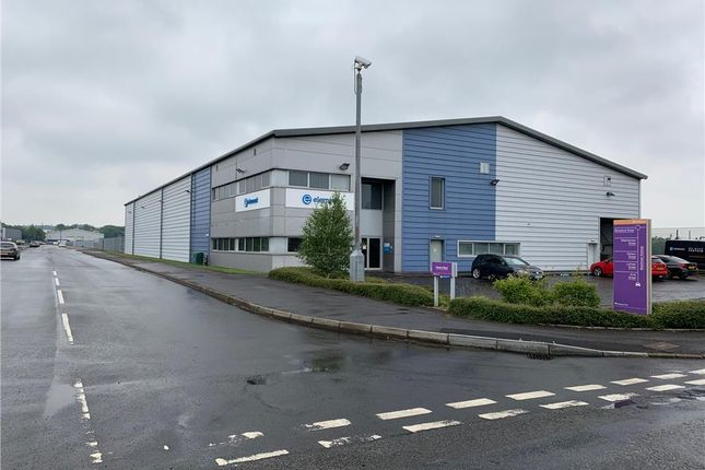 Thumbnail Light industrial to let in 70 Montrose Avenue, Hillington Park, Glasgow, Renfrewshire