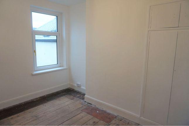 Bedroom Two of Lisvane Street, Cathays CF24