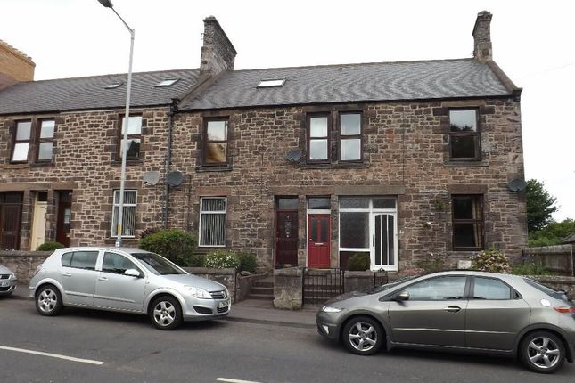 Thumbnail Flat for sale in Shielfield Terrace, Tweedmouth, Berwick Upon Tweed