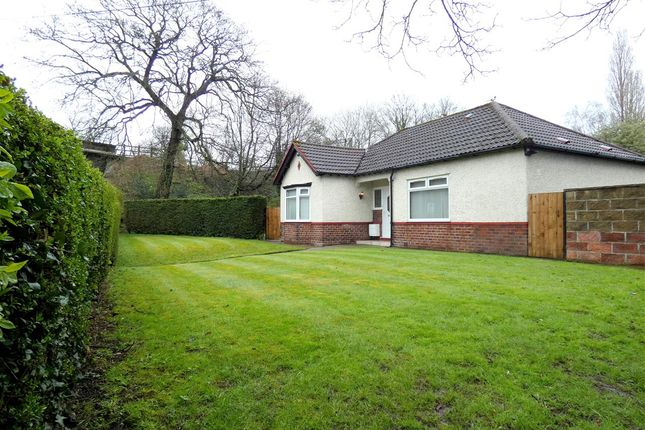Thumbnail Bungalow for sale in Archway Road, Huyton, Liverpool