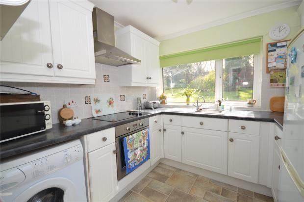 Kitchen of The Marles, Exmouth, Devon EX8