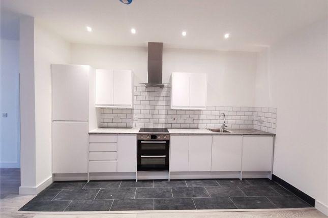 Thumbnail Flat for sale in Castle View, Newport, Upper Dock Street, Newport, Gwent