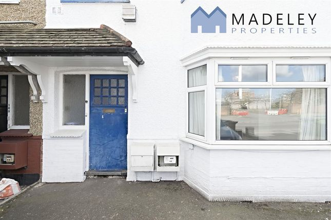 1 bed flat to rent in Headstone Drive, Harrow HA1