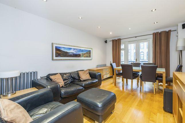 Thumbnail Flat to rent in 9 Vernon Rise, London