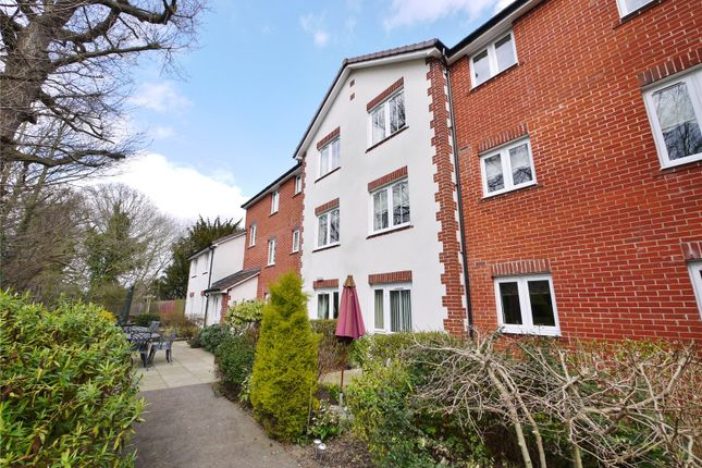 Thumbnail Flat for sale in Sanders Court, Junction Road, Warley, Brentwood