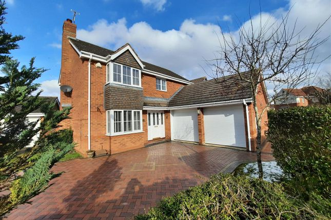 Thumbnail Property for sale in Cedar Avenue, Ryton On Dunsmore, Coventry