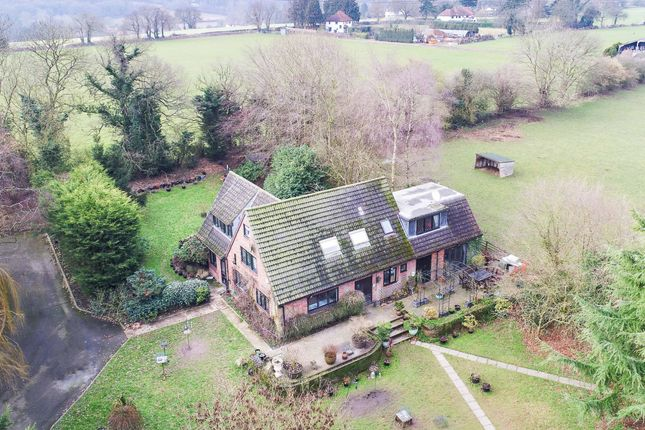 Detached house for sale in Loudwater Lane, Loudwater, Rickmansworth