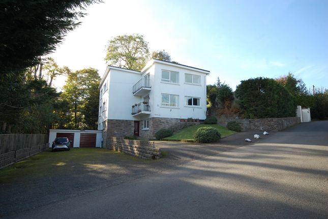 Thumbnail Flat for sale in The Glen, Saundersfoot