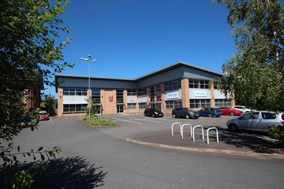 Thumbnail Office to let in Ground Floor, 2 St Kenelm Court, Steelpark Road, Halesowen, West Midlands