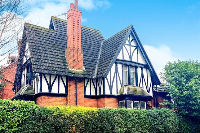 Thumbnail Detached house for sale in Rockingham Road, Kettering