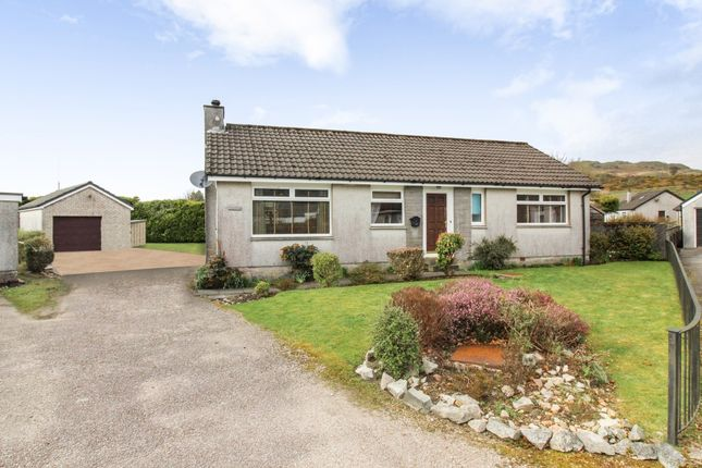 Thumbnail Detached bungalow for sale in 5 The Stances, Kilmichael Glassary