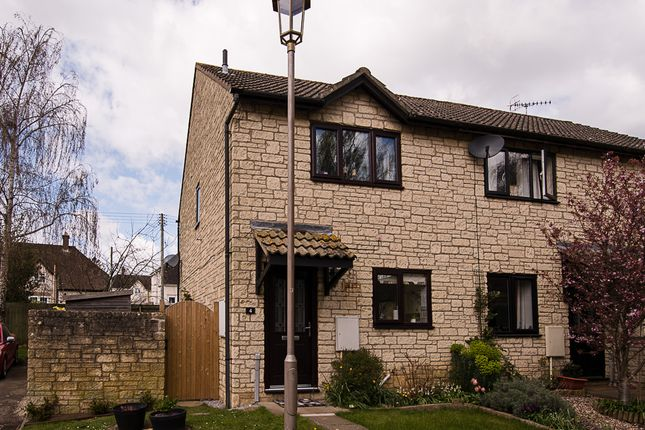 2 bed end terrace house for sale in Castle Gardens Chipping, Campden GL55