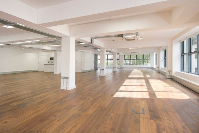 Thumbnail Office to let in First Floor, Brigade House, 8 Parsons Green, London