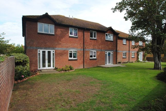 Thumbnail Property for sale in Priory Gardens, Burnham-On-Sea