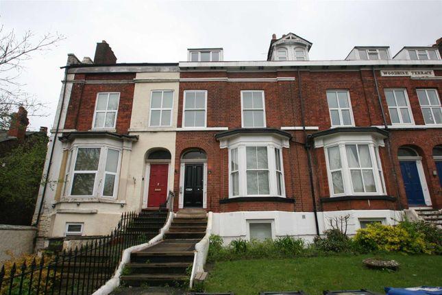 Thumbnail Flat to rent in Grammar School Road, Latchford, Warrington