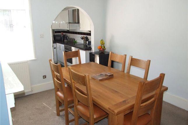Dining Room of Clifford Street, Derby DE24