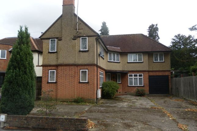 Thumbnail Property to rent in Cassiobury Drive, Watford