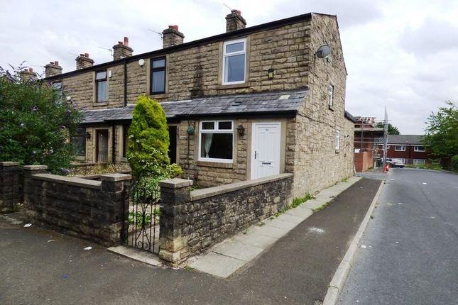 Thumbnail Terraced house for sale in Wynne Street, Bolton