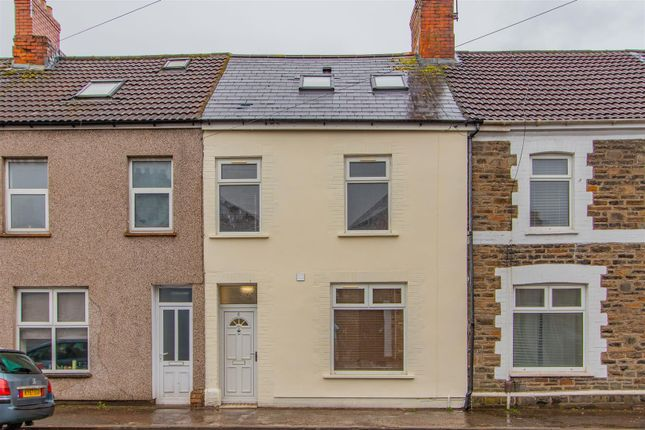 Thumbnail Property for sale in Cranbrook Street, Cathays, Cardiff