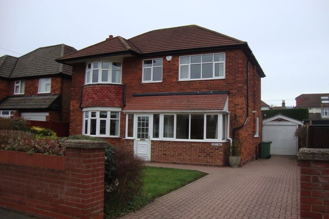 4 bedroom detached house to rent in Cromwell Road, Cleethorpes