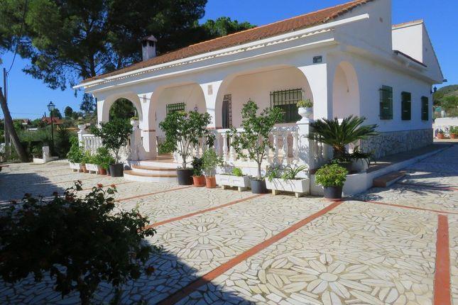 Villa for sale in Montroy, Valencia, Spain