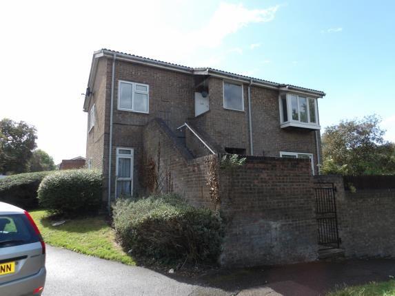 Front Views of Sorrel Bank, Linton Glade, Croydon, Surrey CR0