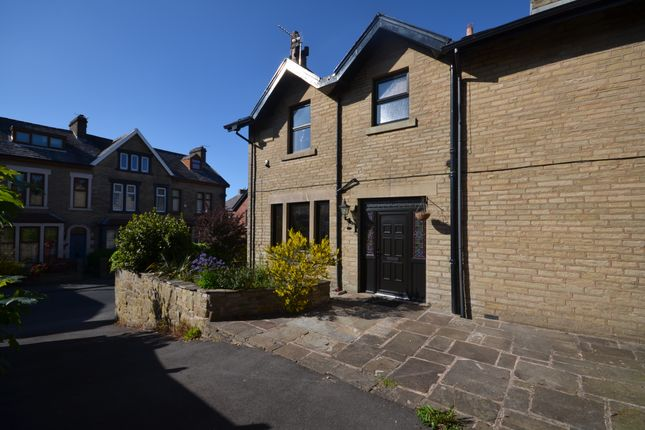 Thumbnail Detached house for sale in Turncroft Road, Darwen