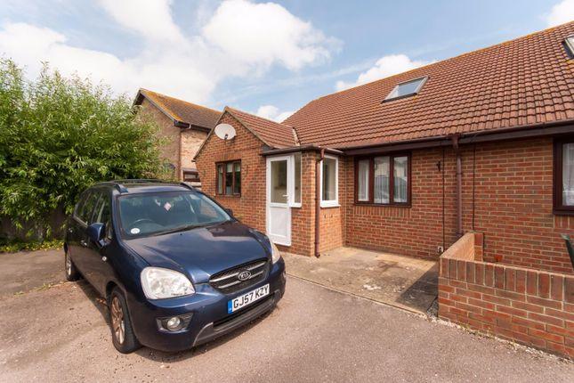 3 bed semi-detached bungalow for sale in Graylen Close, Deal
