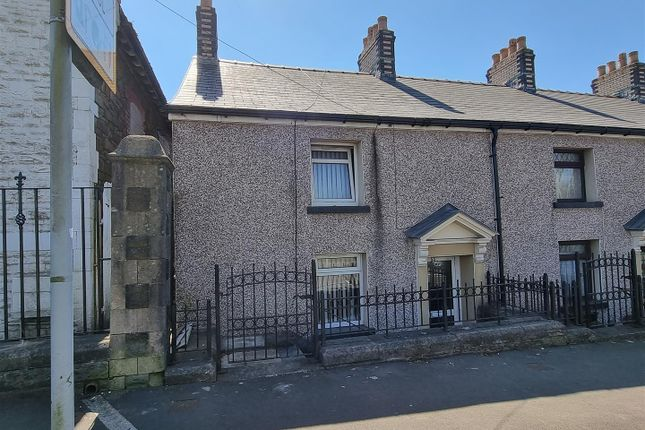 3 bed end terrace house for sale in Pentre-Mawr Road, Hafod, Swansea SA1