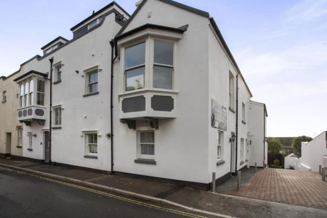 Thumbnail Flat for sale in Higher Brimley, Teignmouth