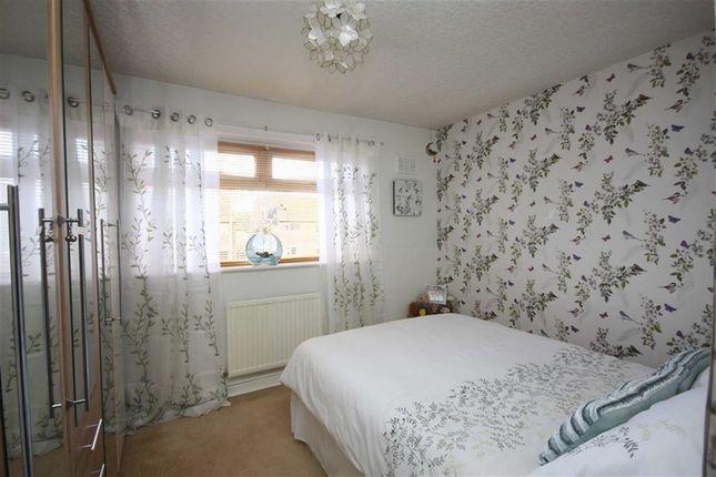 Bedroom Two of Queensway, Leyland PR25