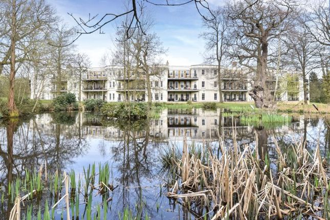 2 bed flat for sale in Wilberforce Court, Westerham Road, Keston