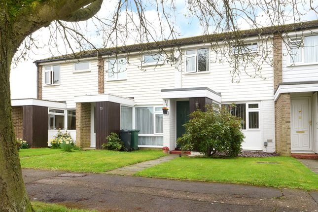 3 bed terraced house for sale in Horley, Surrey