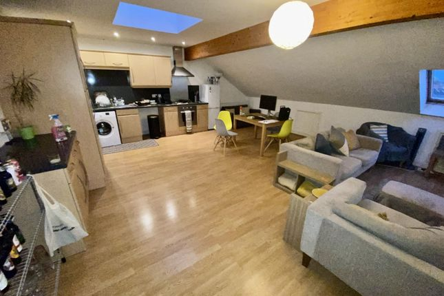 2 bed flat for sale in Windermere Court, Windermere Road, Leigh. WN7