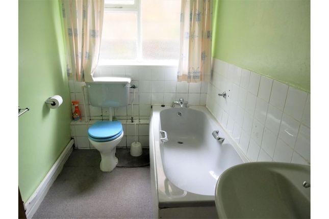 Bathroom of Farley Road, Oakamoor, Staffordshire ST10