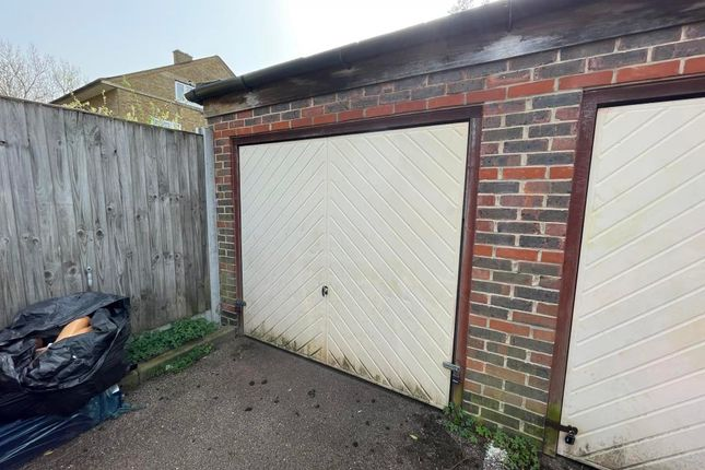 Property for sale in Land & Garage At Partridge Square, Beckton, London E6