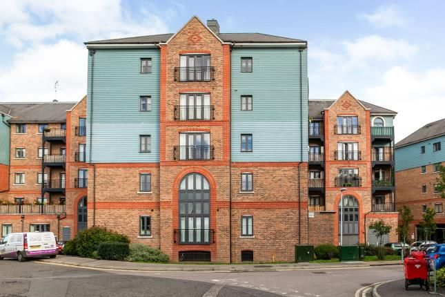 Front of Waterway House, Medway Wharf Road, Tonbridge TN9
