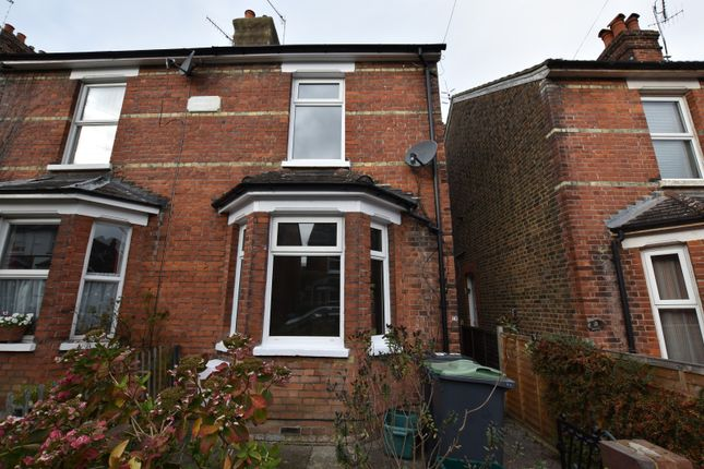 Thumbnail Semi-detached house to rent in Chichester Road, Tonbridge