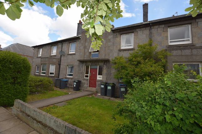 Thumbnail Flat to rent in Clifton Road, Hilton, Aberdeen