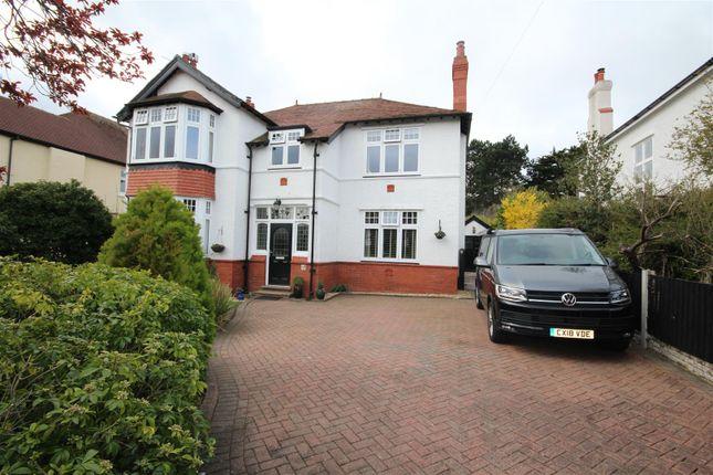 5 bed property for sale in Allanson Road, Rhos-On-Sea, Colwyn Bay LL28