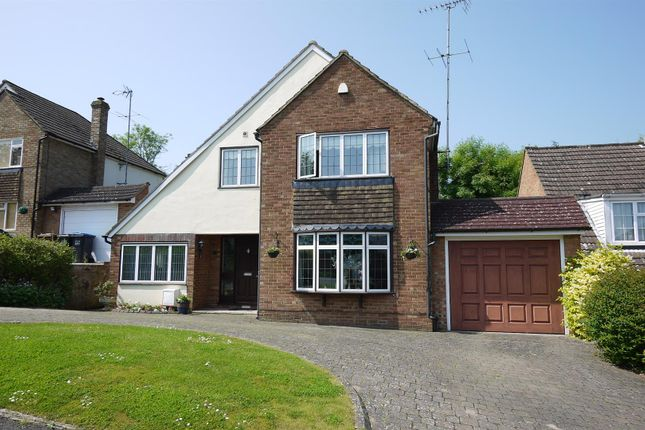 Thumbnail Property for sale in Bradgate, Cuffley, Potters Bar